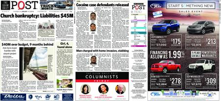 The Guam Daily Post – January 17, 2019