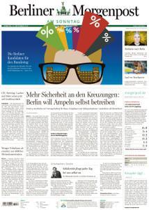Berliner Morgenpost - 12 September 2021