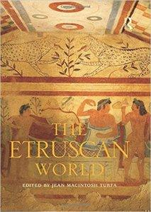 The Etruscan World (repost)