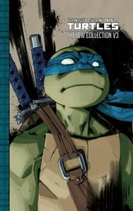Teenage Mutant Ninja Turtles - The IDW Collection v03 (2016) (Digital) (danke-Empire