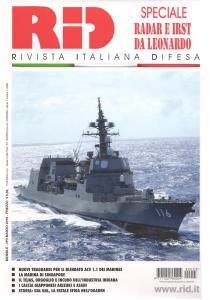 Rivista Italiana Difesa - Marzo 2019