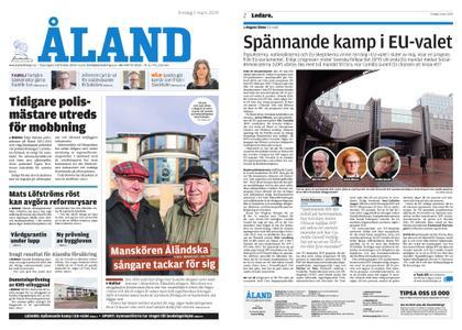 Ålandstidningen – 01 mars 2019