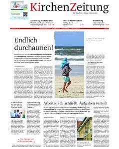 KirchenZeitung - Die Woche im Bistum Hildesheim – 11. Juli 2021