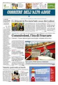 Corriere dell'Alto Adige – 19 giugno 2019