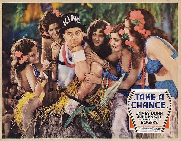 Take a Chance (1933)
