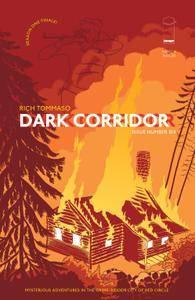 Dark Corridor 006 2016 Digital