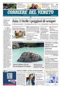 Corriere del Veneto Vicenza e Bassano – 10 agosto 2019