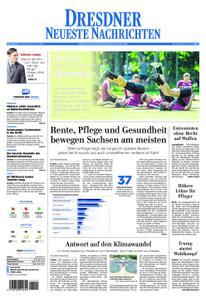 Dresdner Neueste Nachrichten - 20. Juni 2019