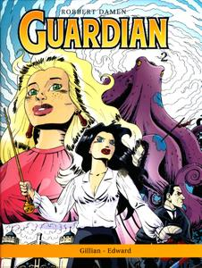 Guardian - 02 - Gillian & Edward