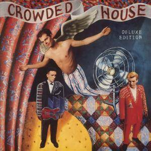 Crowded House - Crowded House (Deluxe Edition) (1986/2016)