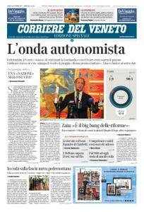 Corriere del Veneto Venezia e Mestre - 23 Ottobre 2017