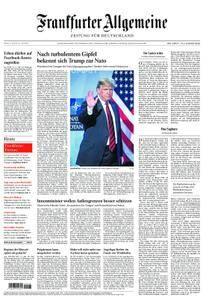 Frankfurter Allgemeine Zeitung F.A.Z. - 13. Juli 2018