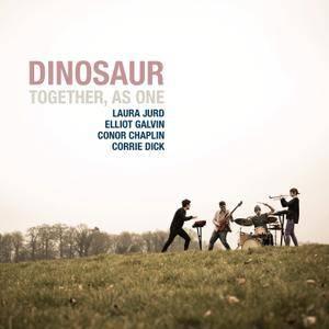 Dinosaur - Together, As One (2016) [Official Digital Download 24-bit/96 kHz]