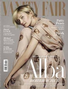 Vanity Fair Italia N.44 - 8 Novembre 2017