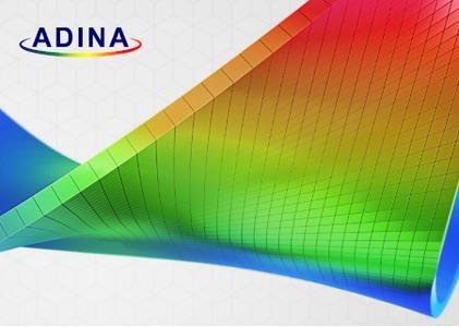 ADINA System 9.5.1