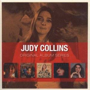Original Album Series: Judy Collins (2009) [5CD Box Set, Rhino 8122 798349 9] Re-up