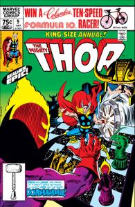Thor Annual 09 1966 digital