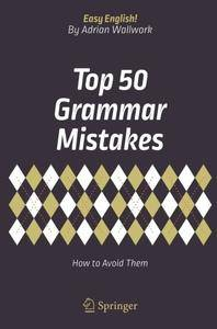 Top 50 Grammar Mistakes: How to Avoid Them (Easy English!) [Repost]