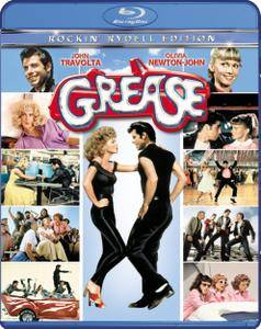Grease (1978) [w/Commentary]