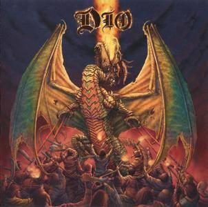 Dio - Killing The Dragon (2002) [Spitfire SPITCD199, Germany]