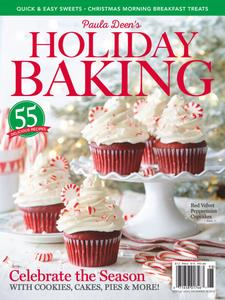 Cooking with Paula Deen Special Issues - October 2019