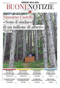 Corriere della Sera Buone Notizie – 06 ottobre 2020