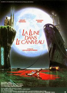 La Lune dans le Caniveau (1983) Repost