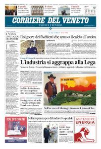 Corriere del Veneto Padova e Rovigo – 30 settembre 2018