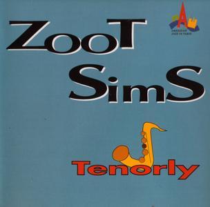 Zoot Sims - Tenorly (1993)