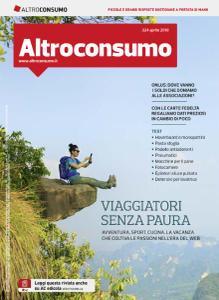 Altroconsumo N.324 - Aprile 2018