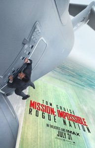 Mission: Impossible - Rogue Nation (2015) Official Trailer