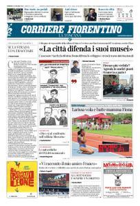 Corriere Fiorentino La Toscana – 23 giugno 2019