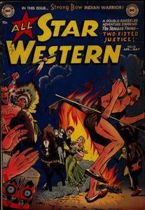 Star Western v1 058 1951
