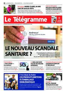 Le Télégramme Guingamp – 06 juillet 2020