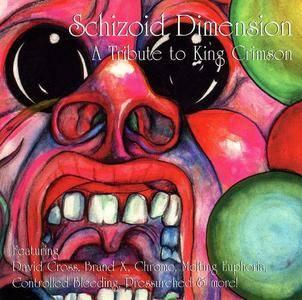 V.A. - Schizoid Dimension: A Tribute to King Crimson (1997)