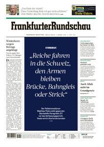 Frankfurter Rundschau Deutschland - 16. April 2019