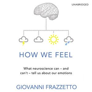 «How We Feel» by Giovanni Frazzetto