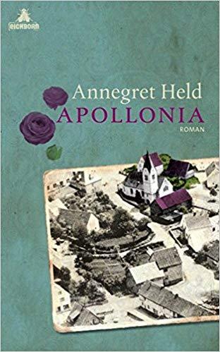 Apollonia - Annegret Held