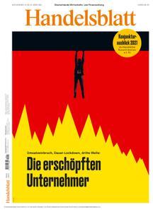 Handelsblatt - 19 März 2021