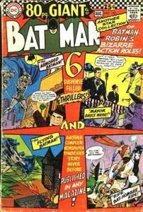 80 Page Giant 037 - Batman