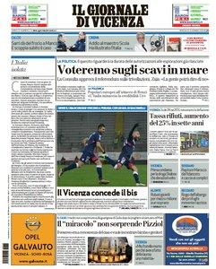 Il Giornale Di Vicenza - 20 Gennaio 2016