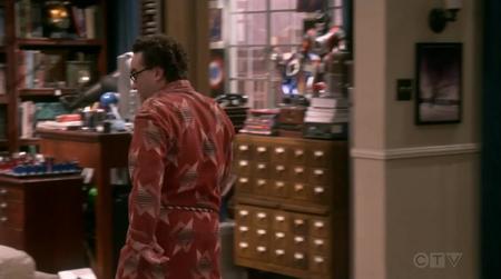 The Big Bang Theory S12E10