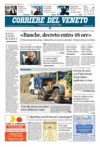 Corriere del Veneto Venezia e Mestre - 16 Aprile 2019