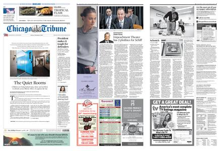 Chicago Tribune – November 24, 2019