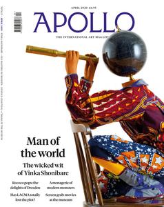 Apollo Magazine - April 2020