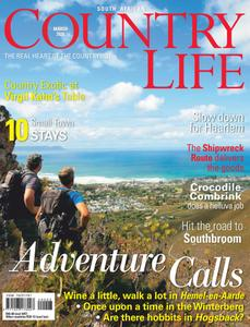 South African Country Life - March 2020
