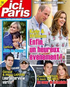 Ici Paris - 12 mai 2021