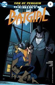 Batgirl 009 2017 2 covers Digital Zone-Empire