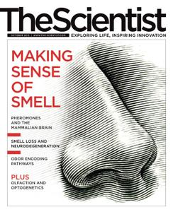 The Scientist - October 2013