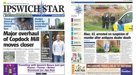Ipswich Star – March 12, 2020